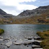 Entdecken Sie die Freuden eines Familienurlaubs in den Haute-Alpes vom Campingplatz La Rochette aus.